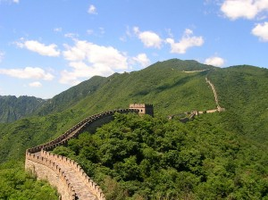 Great wall of china,Wonders of the world